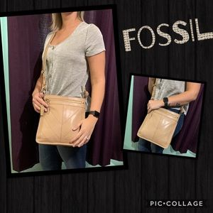 Lucky Brand 🍀 crossbody purse